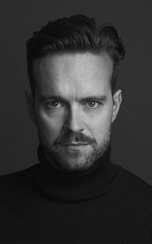 Jens Sætter-Lassen